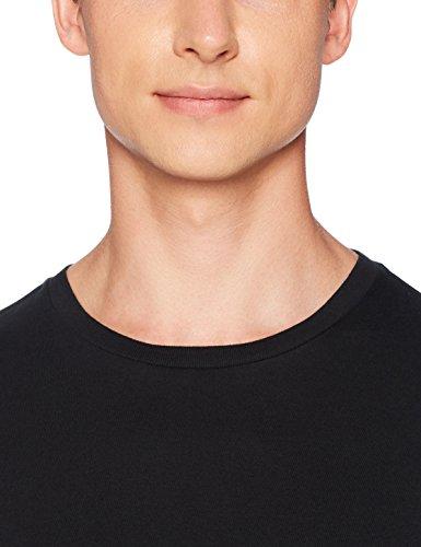 Amazon Essentials Men's 6-Pack Crewneck Undershirts