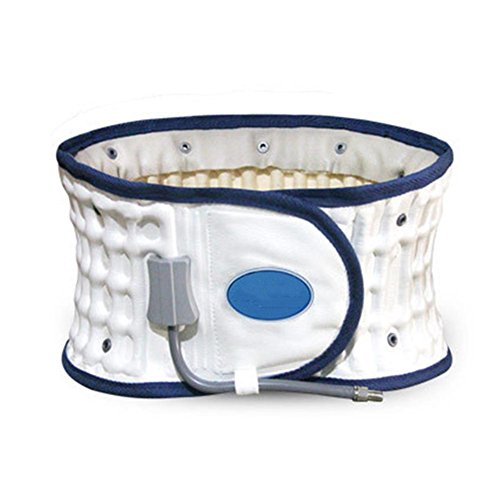LPY-Lumbar Support Lumbar Disc Herniation Massager Spinal Air Traction Back Belt by Waist support