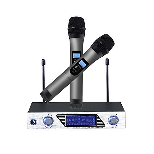 Karaoke Mixer Machine - 7