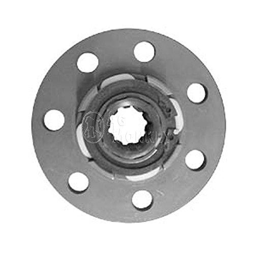 370 0028 10 Flywheel Damper For Ford-New Holland 5635 6635 7635 4835 Tl70 by AGmonkey