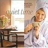 Living: Quiet Time