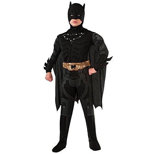 Warne (Child Light Up Batman Costumes)