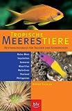 Tropische Meerestiere: Bestimmungsbuch für Taucher und Schnorchler.  Rotes Meer, Seychellen, Komoren, Mauritius, Malediven, Thailand, Philippinen