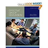 Effective Group Discussion Theory & Practice (Paperback, 2009) 13th EDITION