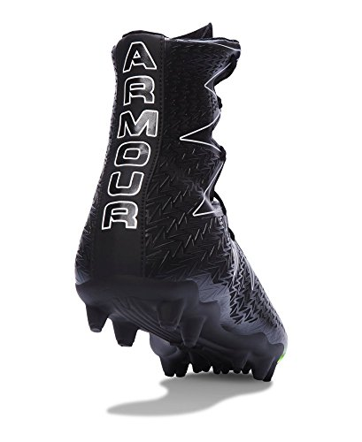 Under Armour Clou Mc 2.0 Boa Herren American Football-schuhe - Nero Nero-nero