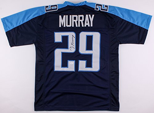DeMarco Murray Tennessee Titans Authentic Jersey