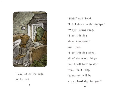 days with frog and toad i can read level 2 arnold lobel