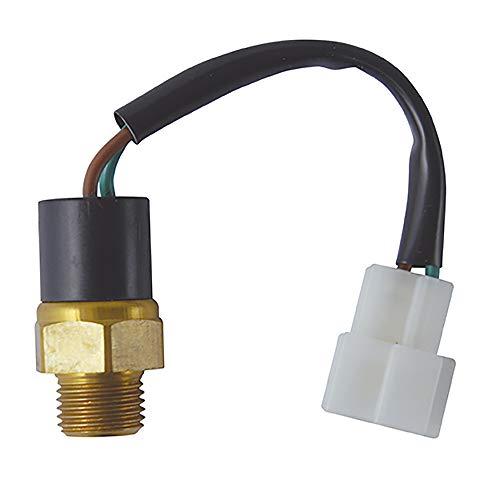 FAE 36360 Temperature Switch, radiator fan: