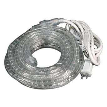Utilitech extra bright clear rope light 48ft utilitech led under utilitech extra bright clear rope light 48ft aloadofball Gallery