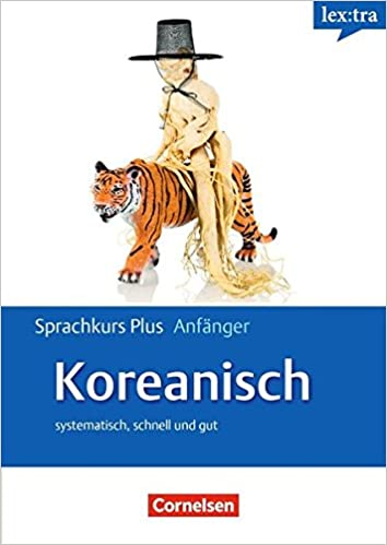 Lextra - Koreanisch - Sprachkurs Plus: Anfänger: A1/A2 ...