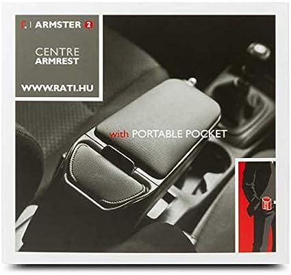 Armster 2 10316702 Spezielle Armlehnen Grau Auto