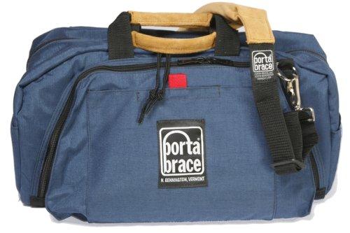 Portabrace RB-1  Run Bag Lightweight - Small (Blue) by PortaBrace