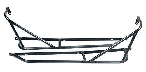 Empi 3839 Vw Bug Baja Sprint Bars - Fits All Off-road Volkswagen Beetles, Pair (Volkswagen Baja Bug)