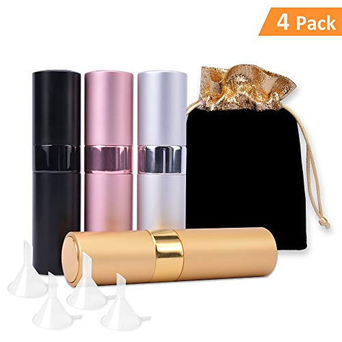 perfume spray atomizer - 9