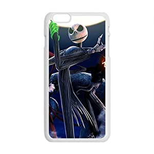 The Nightmare Before Christmas Cell Phone Case for iPhone plus 6