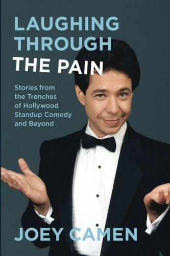 Laughing Through the Pain: Stories from the Trenches