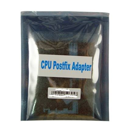 JMT 5pcs Corona Postfix Adapter Tx , Xt Tx CPU Postfix Adapter Corona V3 V4 OEM China