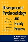 img - for Developmental Psychopathology and Family Process: Theory, Research, and Clinical Implications book / textbook / text book