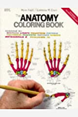 The Anatomy Coloring Book Paperback