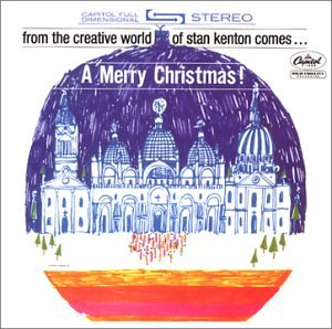 A Merry Christmas by Blue Note Records
