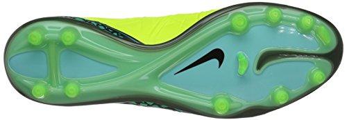 Turq Fußballschuhe Volt Nike Hypervenom Phatal clr Herren Amarillo II Amarillo hyper Jade DF FG Black xxBq14Hnw7