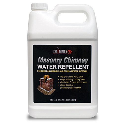 CHIMNEYRX Masonry Chimney Water Repellent, 1 -
