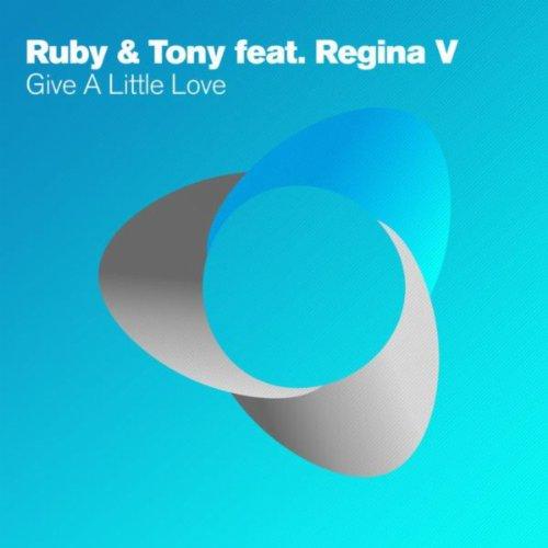 Love (Jnkyhead Remix): Ruby & Tony feat. Regina V: MP3 Downloads