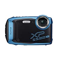 Fujifilm FinePix XP140 16.4MP Digital Camera Refurb Deals