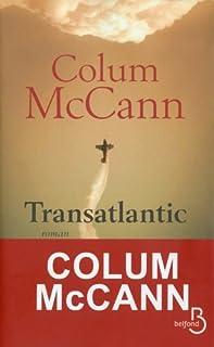 Transatlantic : roman, McCann, Colum