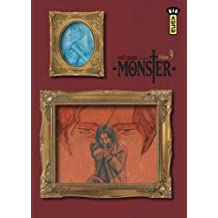 Intégrale luxe Monster 09