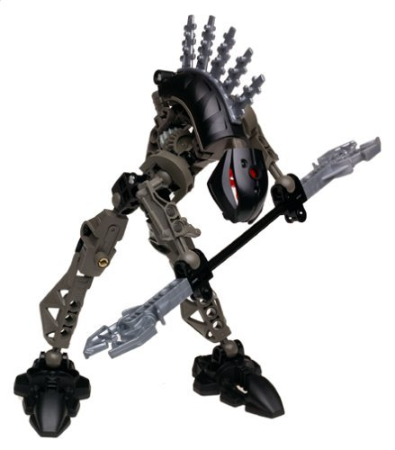 LEGO Bionicle The Mask of Light: Vorahk ()