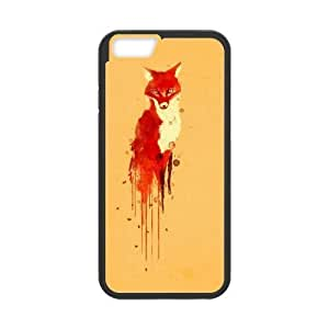 Fox CUSTOM Hard Case for iPhone6 4.7 hjbrhga1544