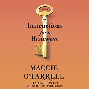 Instructions for a Heatwave Audiobook