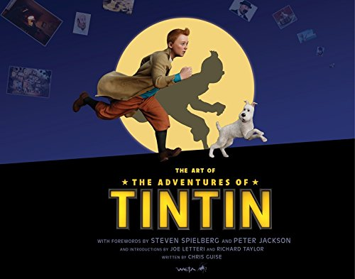 ADVENTURES TINTIN EBOOK DOWNLOAD
