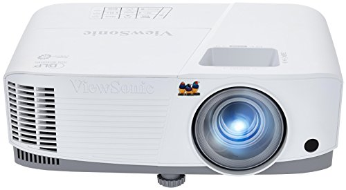 ViewSonic PA503S 3600 Lumens SVGA HDMI Projector by ViewSonic