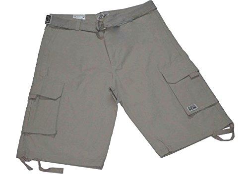 Pro Club Cargo Short Sweatpants (30, ()
