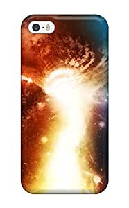 Larry B. Hornback's Shop New Fashionable Cover Case Specially Made For Iphone 5/5s(galaxies Abstract) 9270369K18345634