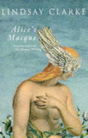 book cover of Alice\'s Masque