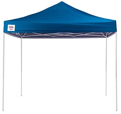 Variflex SX10B Marketplace 10 Quik Shade Instant Canopy with Speed Bearings (Blue)  sc 1 st  Amazon.com & Amazon.com: Variflex SX10B Marketplace 10 Quik Shade Instant ...