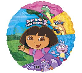 Dora and Friends 18