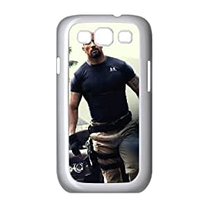 The Fast and the Furious Samsung Galaxy S3 9300Phone Case Black white Gift Holiday &Christmas Gifts& cell phone cases clear &phone cases protective&fashion cell phone cases NYRGG69702419