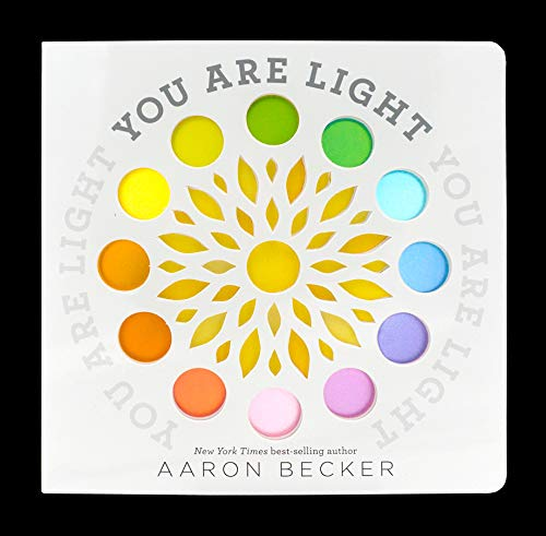 Book Cover: You Are Light