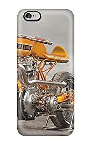 Elliot D. Stewart's Shop Awesome Motorcycle Flip Case With Fashion Design For Iphone 6 Plus 7187129K10069506