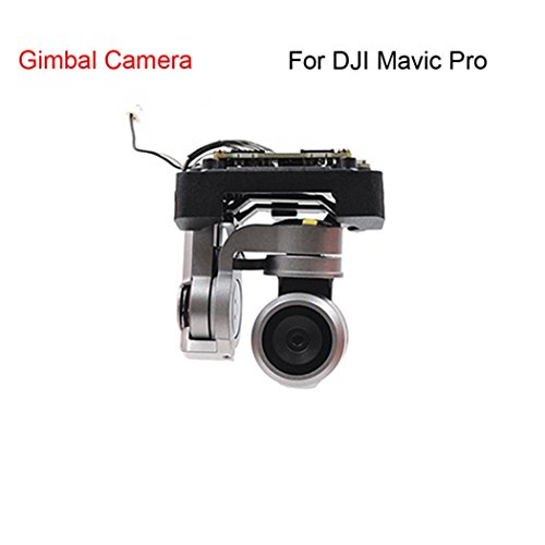 For DJI Mavic Pro,GBSELL Gimbal Camera Professional 4K /Gimbal Perfect Working by GBSELL (Image #8)