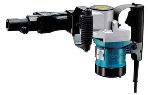417TB6CXM6L Makita HM1211B 20-Pound Electric Demolition Jack Hammer Review