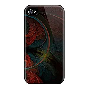 New Premium Flip Cases Covers Abstractc Skin Cases Samsung Galxy S4 I9500/I9502