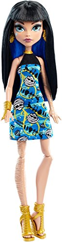 Monster High Cleo De Nile Dol -
