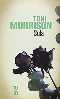 Sula par Morrison