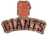 Aminco San Francisco Giants Primary Plus Pin