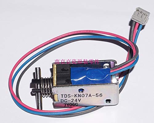 Printer Parts New Original Kyocera 302F944090 Solenoid Assy for:FS-6025 2020 6975 TA3010i-3511i 3212i 4012i 4020i M4028 ()